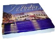 Classic Italia Pizza Box