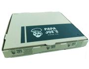 Custom Print- Papa Joe's