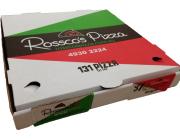 Roscos pizza