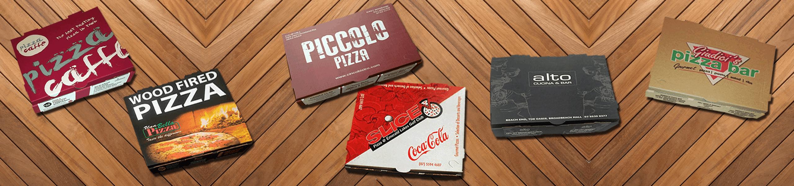 Pizza Boxes Australia