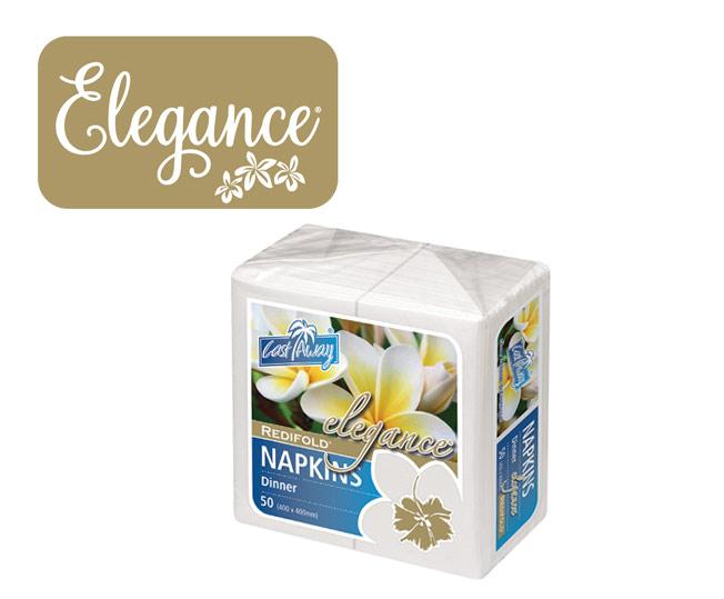 elegance napkins