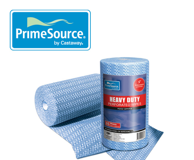prime source heavy duty roll wipes