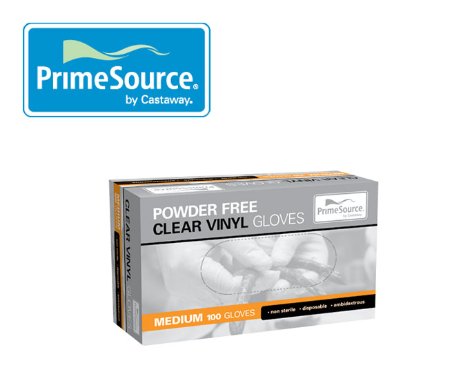 prime source vinyl gloves
