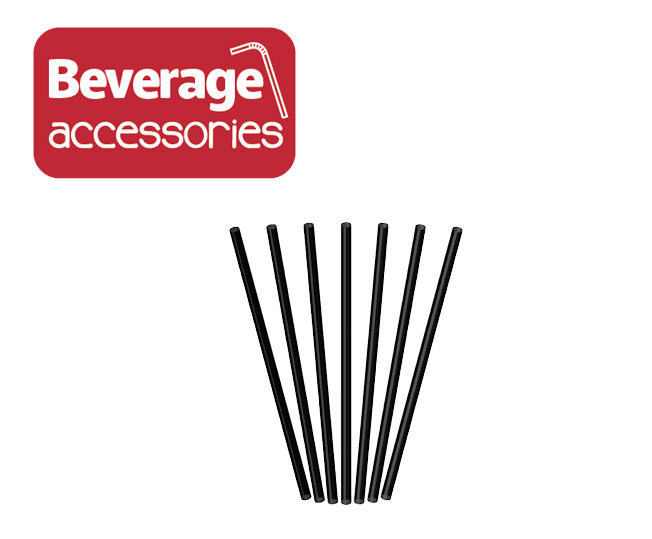regular straws